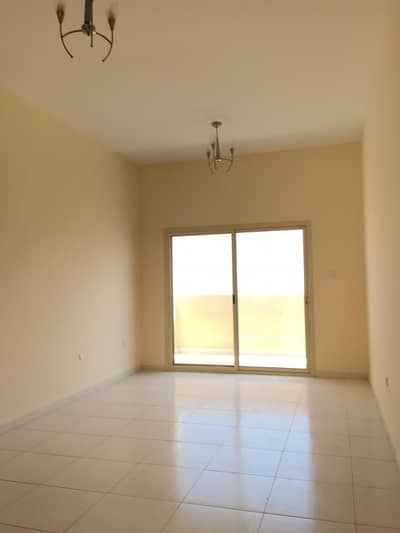 1 Bedroom Flat for Sale in Emirates City, Ajman - AMAZING OFFER!! 1BHK LAVENDER TOWER WITH PARKING FOR SALE EMPTY UNIT HIGHER FLOOR