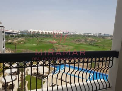 FULL GOLF VIEW!!! LUXURY APARTMENT!! SMART LAYOUT!