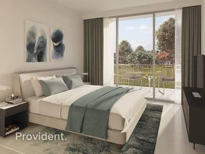 فلیٹ 2 غرفة نوم للبيع في دبي هيلز استيت، دبي - 2BR Executive Home with a Business License