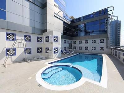 Studio for Rent in Barsha Heights (Tecom), Dubai - Family Building | Huge Modern Studio | Free Month