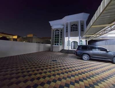 5 Bedroom Villa for Sale in Ajman Downtown, Ajman - villa in ajman (freehold)