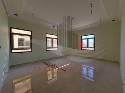 3 Bedroom Villa for Rent in Al Sidrah, Al Ain - Brand New Excellent Finishes at Ideal Location