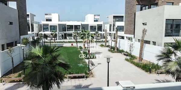 3 Bedroom Townhouse for Sale in Al Salam Street, Abu Dhabi - Immense 3BR Townhouse in Faya Bloom Gardens