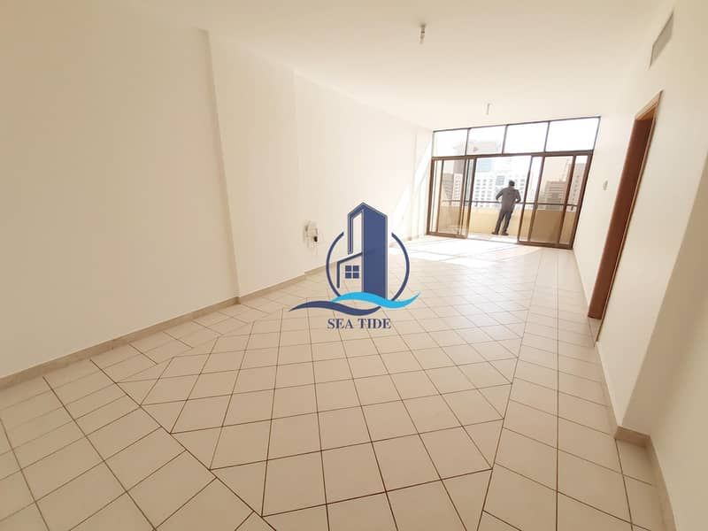 2 Great Deal! 2 BR Apartment with Balcony