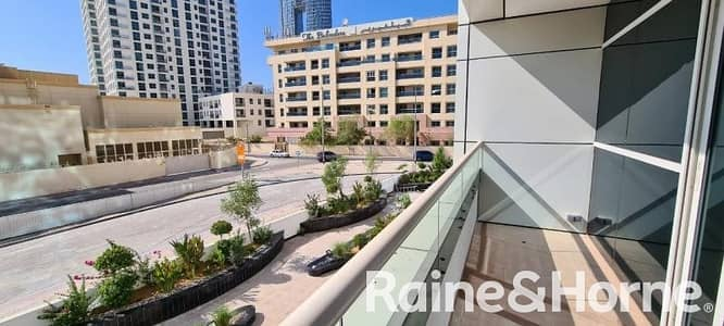 فلیٹ 2 غرفة نوم للايجار في دبي مارينا، دبي - Spacious+Terrace | Open View | Easy Connectivity