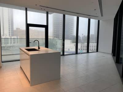 فلیٹ 2 غرفة نوم للايجار في الخليج التجاري، دبي - Premium Quality Finishes | 1 Month Free | Burj Khalifa View