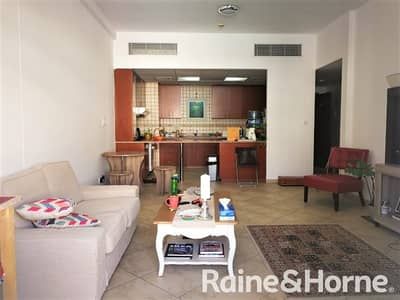 2 Bedroom Flat for Sale in Motor City, Dubai - EXCLUSIVE - Investor Deal - Well Maintained 2BR