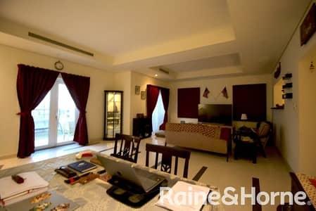 فیلا 3 غرف نوم للبيع في الفرجان، دبي - Large Kitchen | Open Living Area | Cozy Garden