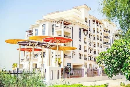 شقة 1 غرفة نوم للايجار في جزيرة ياس، أبوظبي - An Elegant Apartment with Ferrari World View