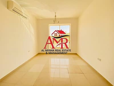 1 Bedroom Flat for Rent in Al Sidrah, Al Ain - Neat & Clean Ground Floor Flat | Basement Parking