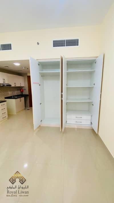 Studio for Rent in Dubai Silicon Oasis, Dubai - Very Nice  & Neat Studio in Uniestate Millennium Tower