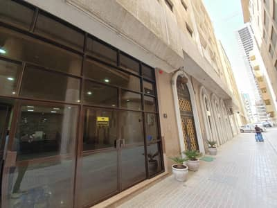 2BR in front Sharjah City Centre | Family bldg | Big discount