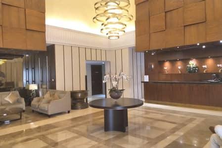 فلیٹ 2 غرفة نوم للايجار في دبي مارينا، دبي - Spacious 2-bedroom apartment for rent in the sought-after Marina Tower