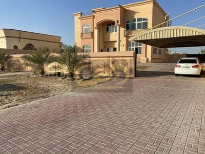 فیلا 4 غرف نوم للايجار في عود المطينة، دبي - Independent Villa