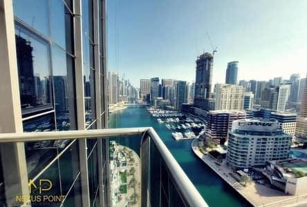 2 Bedroom Flat for Sale in Dubai Marina, Dubai - 2 Bedroom | Marina View | Sparkle Towers