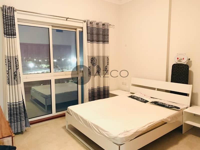 LUXURIOUS LIVING   FULLY FURNISHED 1BR APARTMENT   CALL NOW!