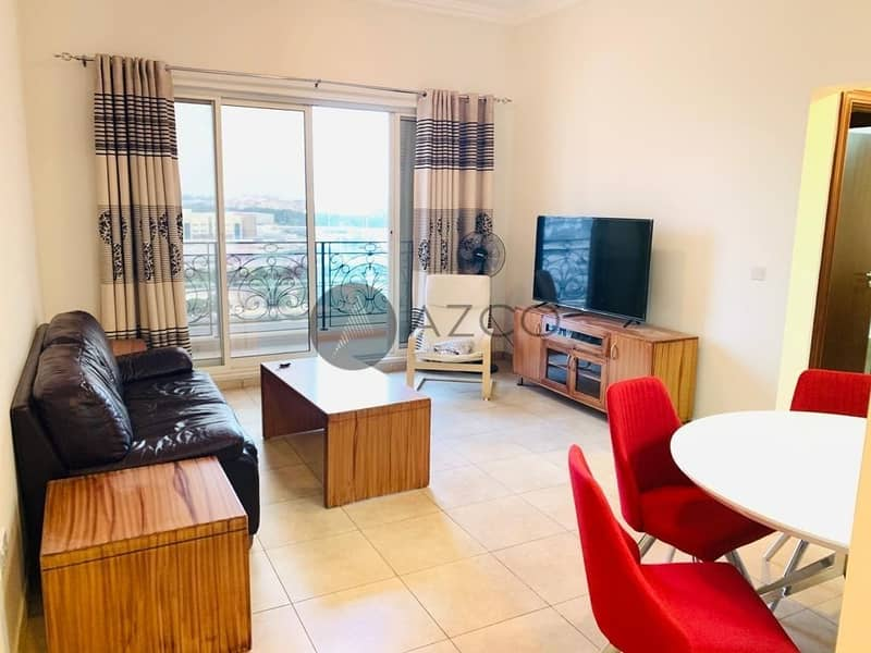 2 LUXURIOUS LIVING   FULLY FURNISHED 1BR APARTMENT   CALL NOW!