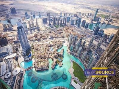 Shop for Sale in Downtown Dubai, Dubai - ROI 10% | Highest Income Deal In Downtown Burj Khalifa