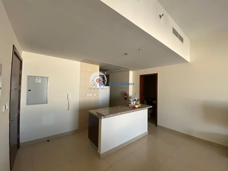 Chiller Free Spacious | 1BHK + Laundry |  Investor Deal