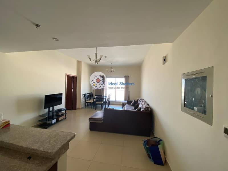 2 Chiller Free Spacious | 1BHK + Laundry |  Investor Deal