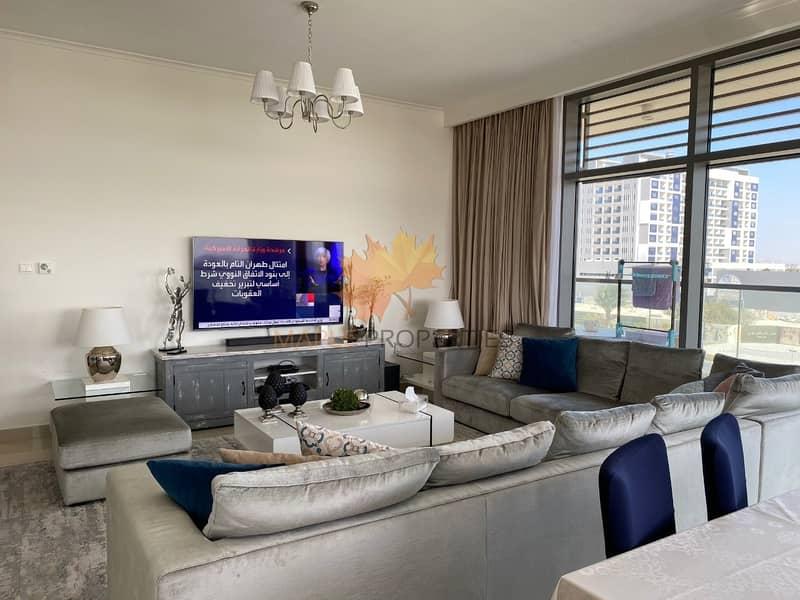 2 Lavish Style 3BR Apartment / Burj Khalifa View