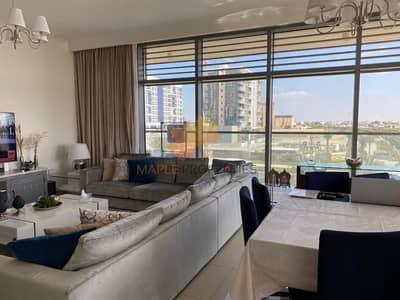 Lavish Style 3BR Apartment / Burj Khalifa View