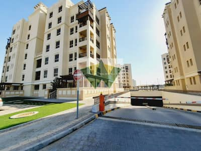 Safe And Secured 3 Master Bedroom Residence Apt with Maid Room