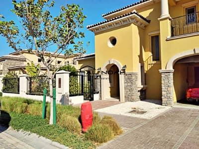 5 Bedroom Townhouse for Sale in Saadiyat Island, Abu Dhabi - Exceptional Value | High-standard Designed | Good for Investment & Home!