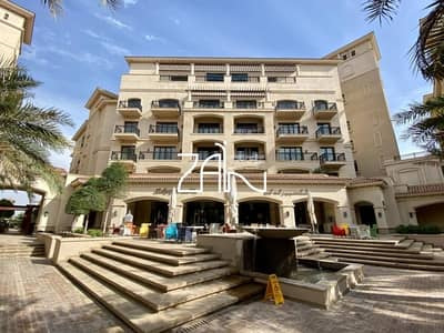 2 Bedroom Flat for Rent in Saadiyat Island, Abu Dhabi - Luxurious 2BR Large Layout in Prestigious Location