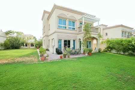 فیلا 2 غرفة نوم للبيع في مثلث قرية الجميرا (JVT)، دبي - Motivated Seller | Well Kept | Good Location