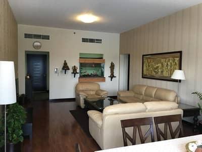 2 Bedroom Apartment for Sale in Jumeirah Lake Towers (JLT), Dubai - Exclusive 2b/room+maid full lake view