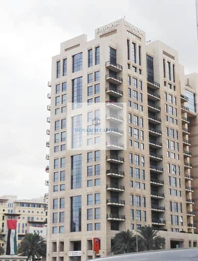 شقة 1 غرفة نوم للبيع في ديرة، دبي - A bedroom apartment for Sale
