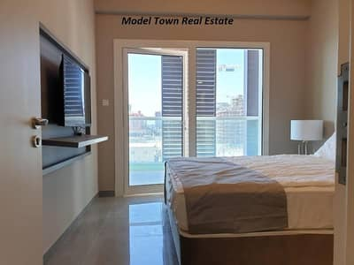 1 Bedroom Apartment for Rent in Masdar City, Abu Dhabi - luxury new full furnish 1bhk 65k & unfurnished 60k