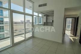 شقة في جليتز 2 جليتز مدينة دبي للاستديوهات 2 غرف 700000 درهم - 4971103