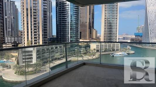 3 Bedroom Apartment for Rent in Dubai Marina, Dubai - Best Marina   3 BR + Maid + Study