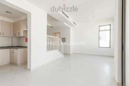 3 Bedroom Villa for Sale in Reem, Dubai - Type J Villa / Maids+Study Room