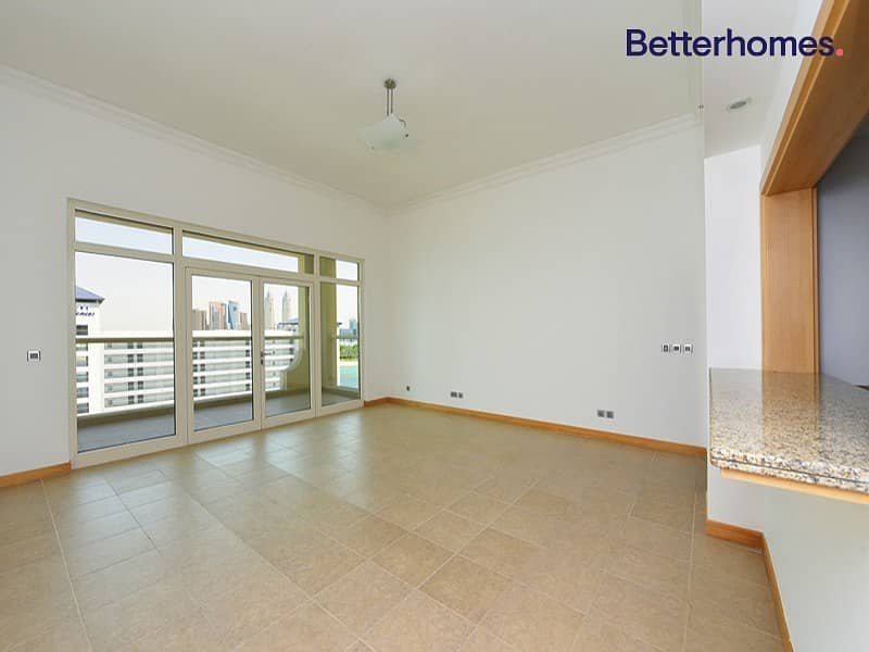 2 D Type | Unfurnished or Furnished | Tenanted till Feb