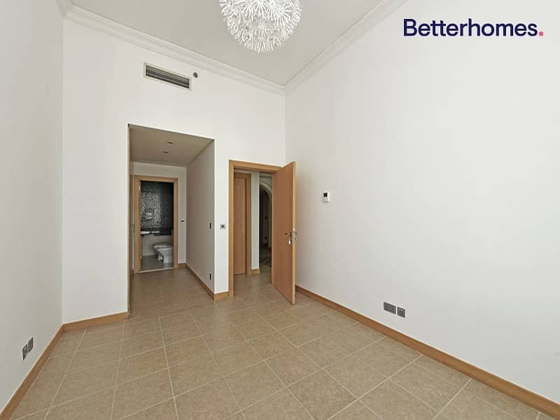 8 D Type | Unfurnished or Furnished | Tenanted till Feb