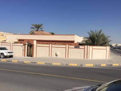 For rent a house in Al Shahba / Sharjah
