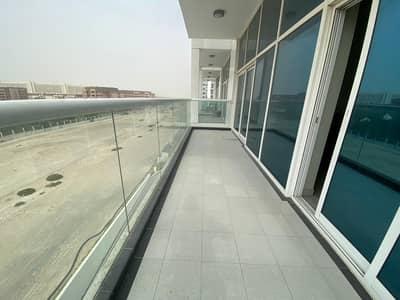 1 Bedroom Flat for Rent in Dubai Studio City, Dubai - 1 Bedroom for Rent   Best Deal   Glitz 2   Studio City