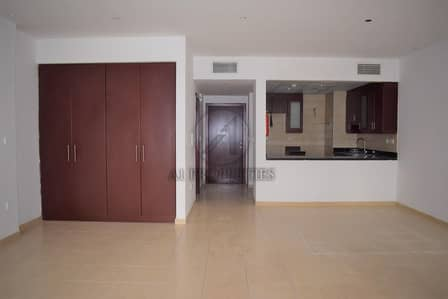 Spacious and Bright Studio in Murjan, JBR