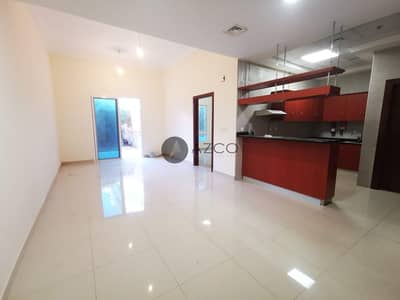 شقة 1 غرفة نوم للايجار في قرية جميرا الدائرية، دبي - Grab This Stunning 1BHK | High Quality Finishing