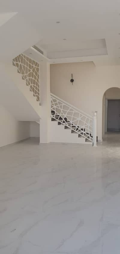 4 Bedroom Villa for Rent in Hoshi, Sharjah - Brand New Luxury 4 BHK Villa For Rent  with Maid Room Rent 120k In 1 payment Ready To Move
