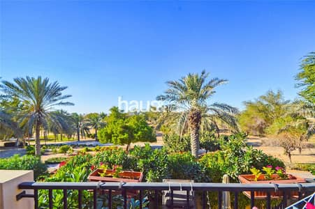 3 Bedroom Villa for Rent in Arabian Ranches, Dubai - EXCLUSIVE| Type 3M | Study | Single row|