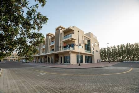 تاون هاوس 3 غرف نوم للايجار في واجهة دبي البحرية، دبي - EXCLUSIVE 3 beds | CORNER UNIT! | Available