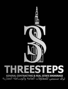 Three Steps General Contracting & Real Estate Brokerage
