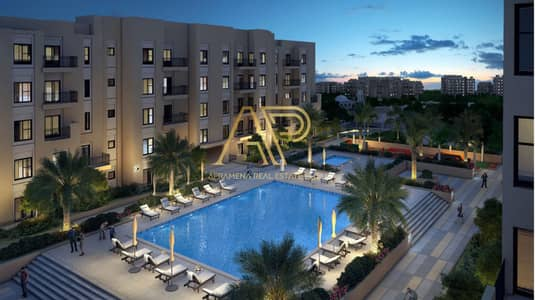 1 Bedroom Apartment for Sale in Remraam, Dubai - Brand New| Motivated seller| Excellent community