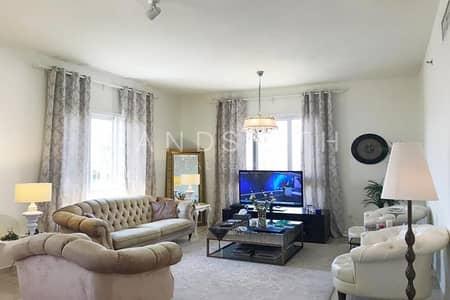 شقة 2 غرفة نوم للبيع في قرية جميرا الدائرية، دبي - Bright