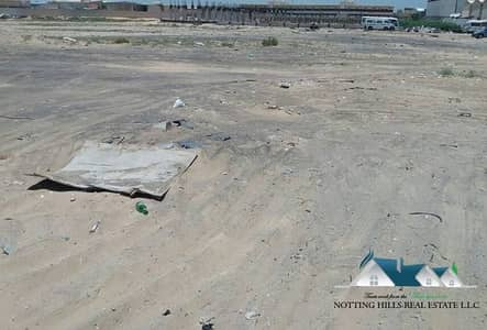 Industrial Land for Sale in Emirates Modern Industrial Area, Umm Al Quwain - 29000 Sq Ft industrial Plot for sale (labour camps and Sheds
