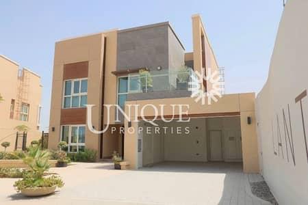 5 Bedroom Villa for Sale in Dubai Science Park, Dubai - Upgraded 5 BR Villa | Huge Plot | Villa Lantana 2